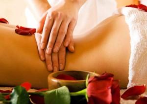 Aiurvedicheskii` massazh